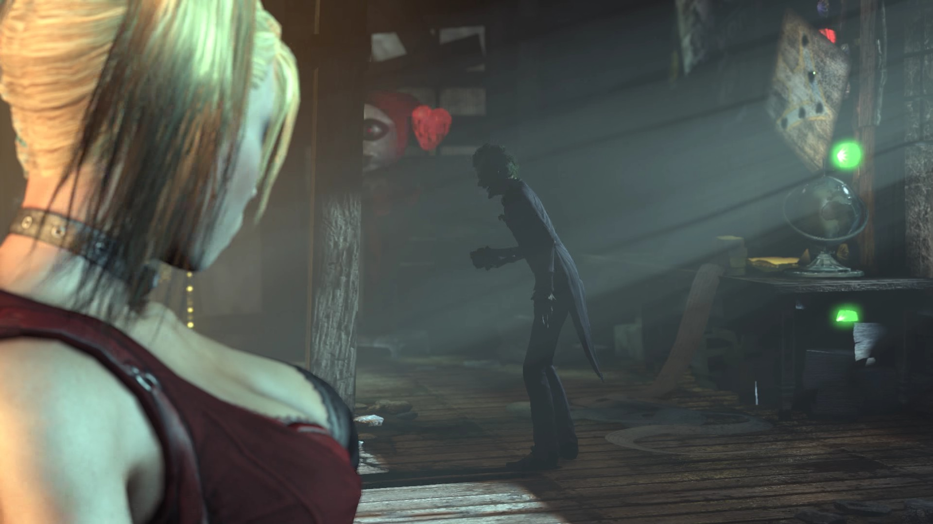 ?? Batman: Arkham City Dad's Gaming Addiction