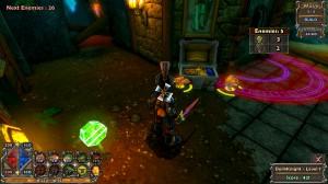 Dungeon Defenders Treasure