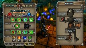 Dungeon Defenders Stats