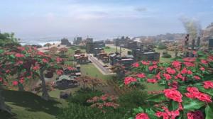 Tropico 4 Facebook Feature