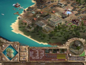 Tropico Gameplay