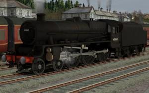 Railworks Add-Ons