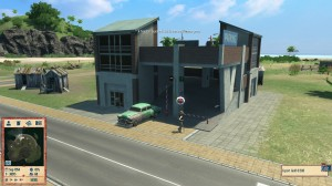 Tropico 4 Garage