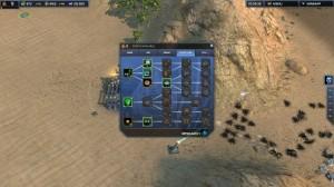 Supreme Commander 2 Tech Trees