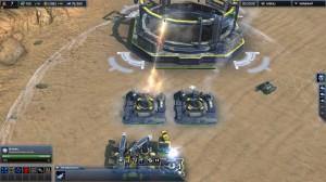 Supreme Commander 2 Artillery
