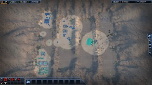 Supreme Commander 2 Map View