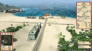 Tropico 4 Motels