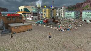 Tropico 4 Garbage Dump