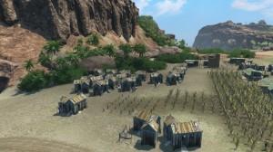 Tropico 4 Shacks