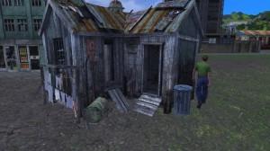 Tropico 4 Shack