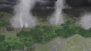 Tropico 4 Tornados