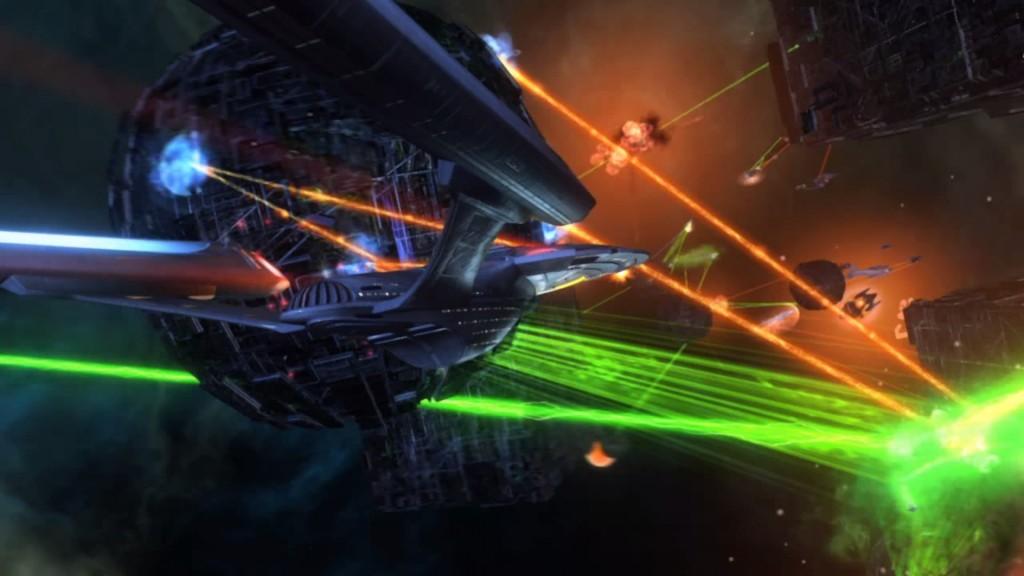 Star Trek Online (2010)