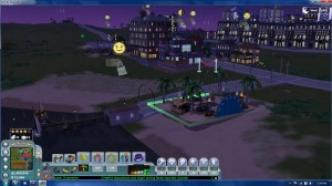 SimCity Societies Landmarks