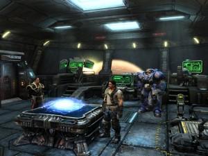Starcraft II Hyperion