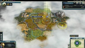 Sid Meier's Civilization V City
