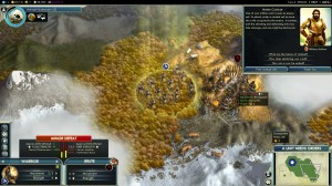 Sid Meier's Civilization V Combat