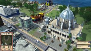 Tropico 4 Modern Times Palace