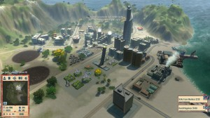 Tropico 4 Modern Times New Buildings