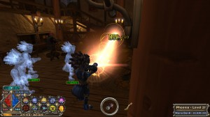 Dungeon Defenders Series EV Decoys