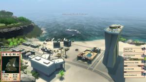Tropico 4 Modern Times Seven-Star Hotel Sanatorium