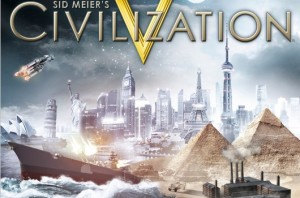 Sid Meier's Civilization V (September, 2010)