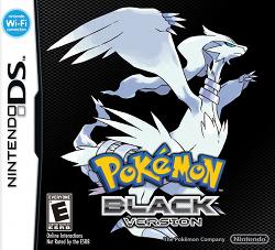 Pokémon Black (2011)