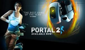 Portal 2 (April, 2011)
