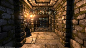 Legend of Grimrock (2012) - Available for PC, iPhone, iPad, Mac