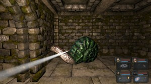 Legend of Grimrock Giant Snail
