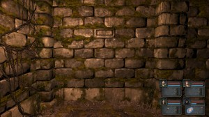 Legend of Grimrock Hidden Brick