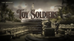 Toy Soldiers (XBLA, PC)