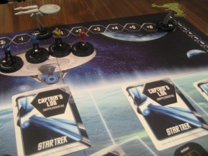 Star Trek Expeditions Klingons