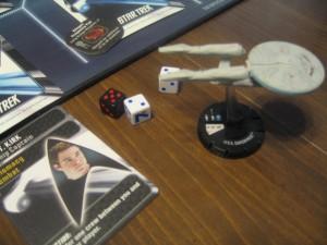 Star Trek Expeditions Enterprise