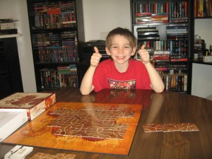 Tsuro Review