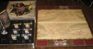 Summoner Wars Master Set: 2 Players, Ages 9+, Average Play Time = 45 Minutes