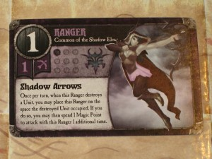 Summoner Wars Ranger