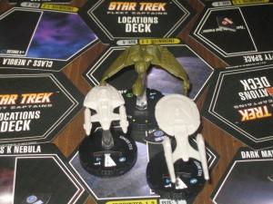 Star Trek Fleet Captains Battle