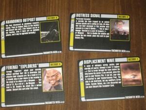 Star Trek Fleet Captains Encounters