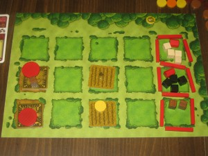 Agricola Animals
