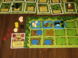 Agricola Farms