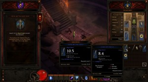 Diablo III Items