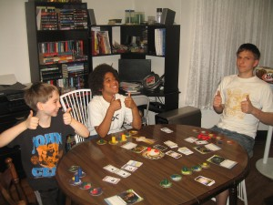 Cosmic Encounter Review