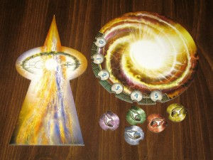 Cosmic Encounter Warp