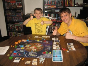 Alien Frontiers Review