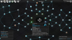 Endless Space Tech Tree