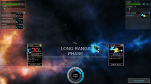 Endless Space Combat