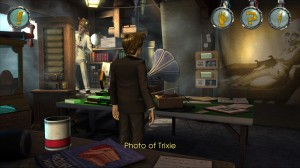 Back to the Future: The Game Episode Four Double Visions