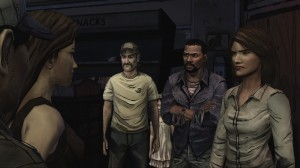 "The Walking Dead - ""A New Day"" (Episode One)"