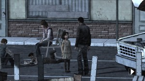 The Walking Dead Episide Two Starved For Help