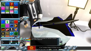 Airline Tycoon 2 Planes